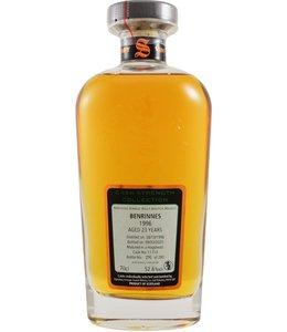 Benrinnes 1996 Signatory Vintage - cask 11714 - 52.6%