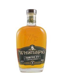 WhistlePig Farmstock - Rye Crop - No. 003