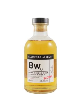 Bowmore Bw8 Elixir Distillers