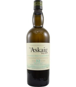 Port Askaig 12-year-old  Elixir Distillers