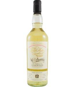 Linkwood 2007 Elixir Distillers