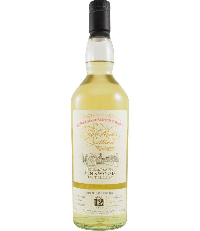 Linkwood Linkwood 2007 Elixir Distillers