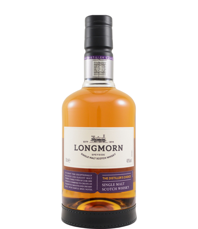 Longmorn Longmorn The Distiller's Choice