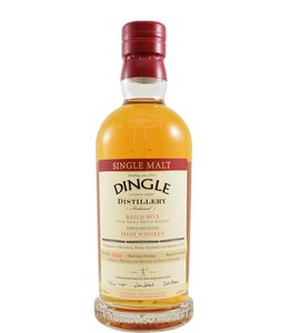 Dingle Single Malt - Batch No. 5