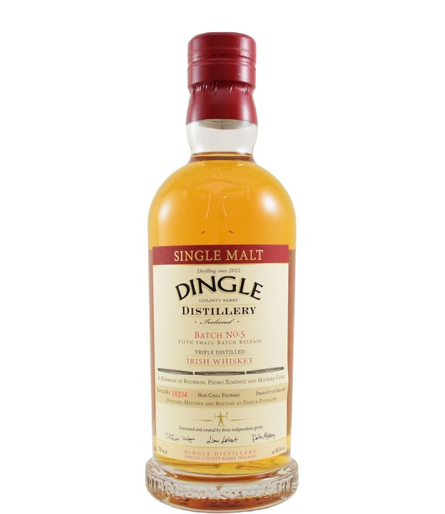Dingle Dingle Batch 05