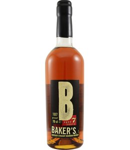 Baker's 07-year-old