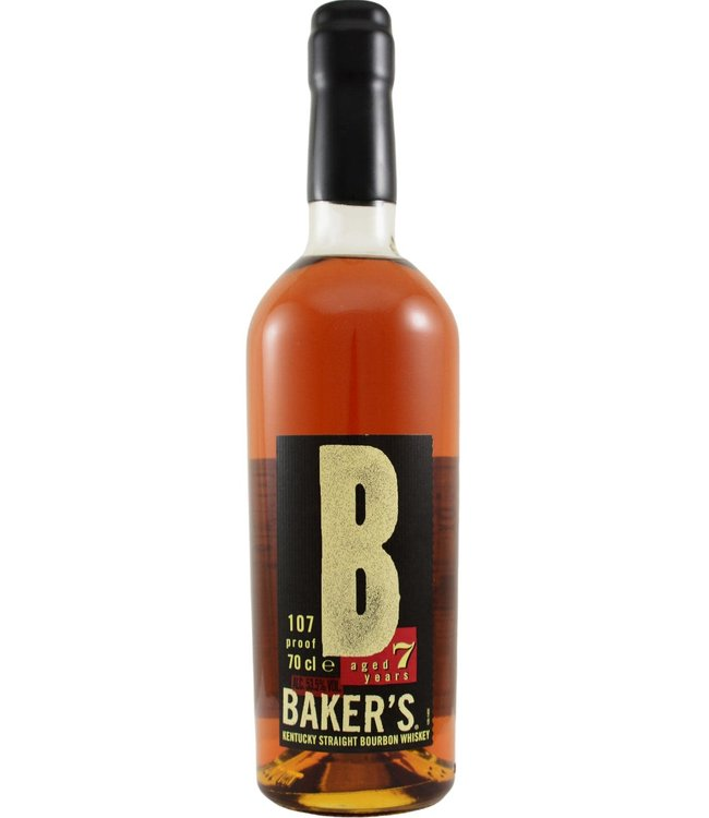 Baker's Baker's 07-year-old