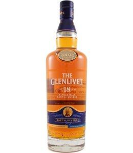Glenlivet 18-year-old Batch Reserve