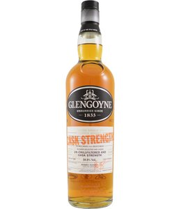 Glengoyne Cask Strength - Batch 007