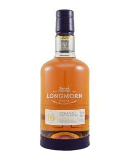 Longmorn 16-year-old - 2020