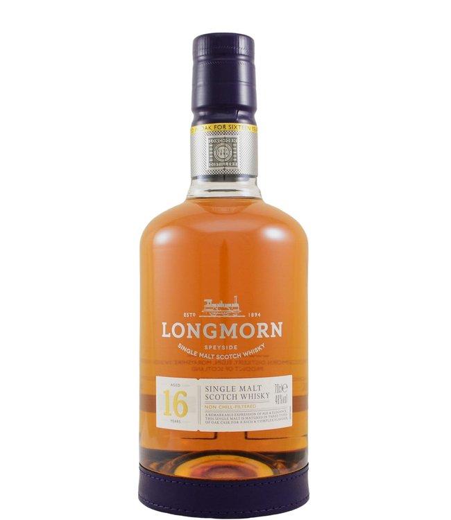Longmorn Longmorn 16-year-old - 2020