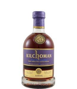 Kilchoman Sanaig - 19/140