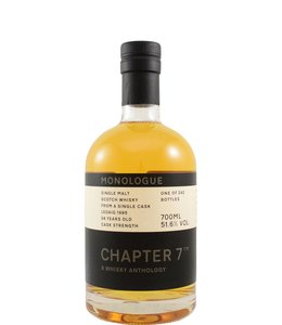 Ledaig 1995 Chapter 7