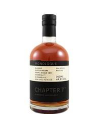 Blended Scotch Whisky 1993 Chapter 7