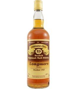 Longmorn 1960 Gordon & MacPhail