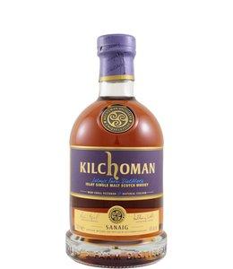 Kilchoman Sanaig - 02.06.20