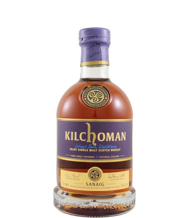 Kilchoman Kilchoman Sanaig - 02.06.20