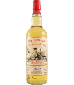Caol Ila 2009 Ultimate - cask 317864 - 59%