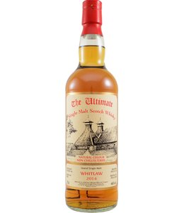 Whitlaw 2014 Ultimate - Cask 439