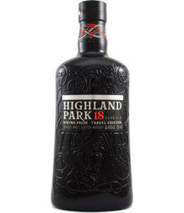 Highland Park 18-year-old Viking Pride Travel Edition