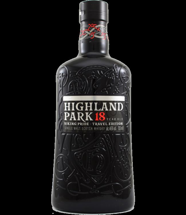 Highland Park Highland Park 18-year-old Viking Pride Travel Edition