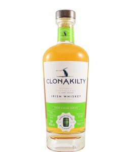 Clonakilty Bordeaux Cask Finish