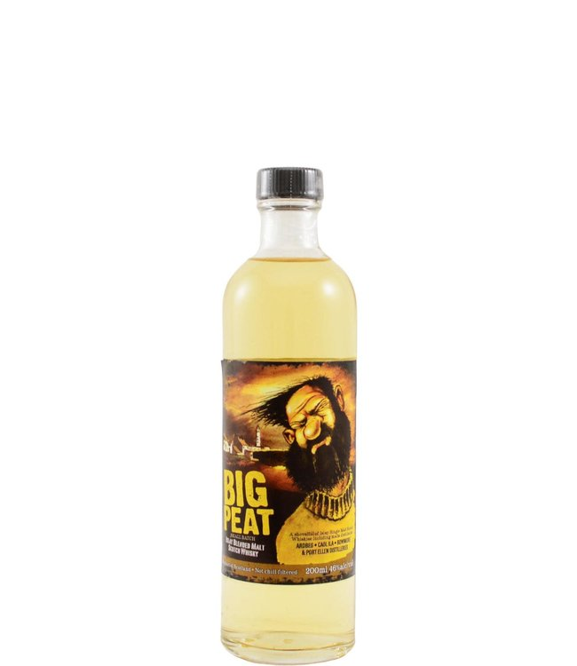 Big Peat Big Peat Douglas Laing - 200ml