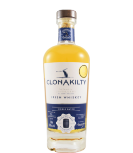 Clonakilty Single Batch - Double Oak Finish