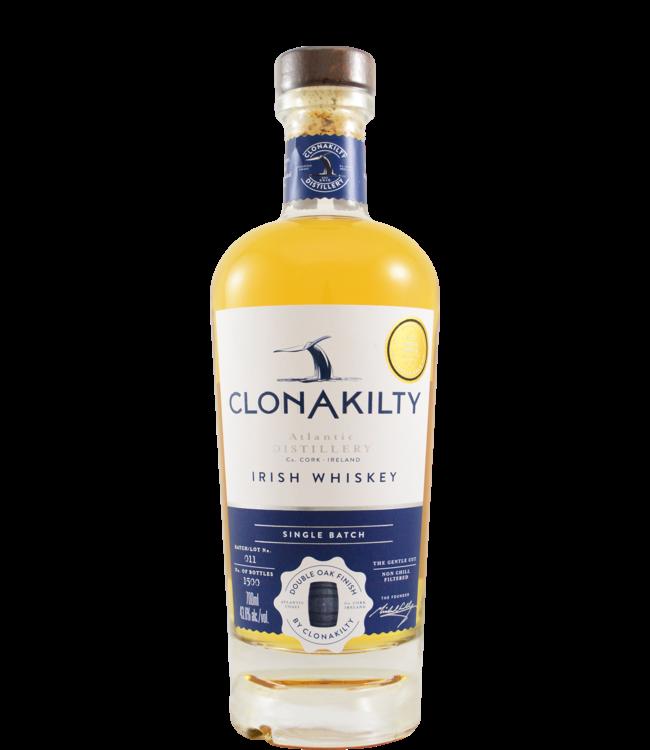 Clonakilty Clonakilty Single Batch - Double Oak Finish