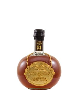Whyte & Mackay 21-year-old
