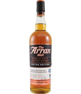 Arran 2000 for Whiskybase