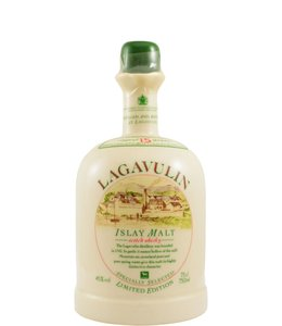 Lagavulin 15-year-old Pure Malt