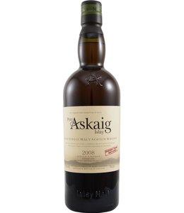 Port Askaig 2008 Elixir Distillers - Special for The Netherlands