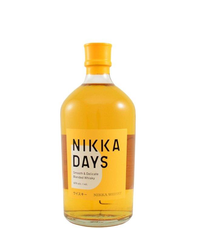 Nikka Nikka Days