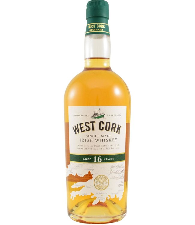 West Cork West Cork 16-year-old