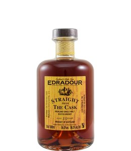 Edradour 2009 - Cask 372 56%