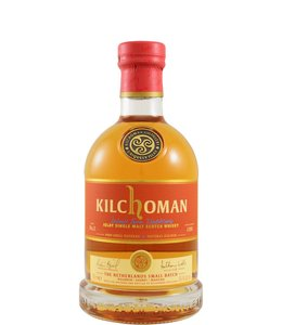 Kilchoman Small Batch Release No. 2