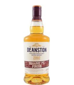 Deanston 2002 - Organic PX