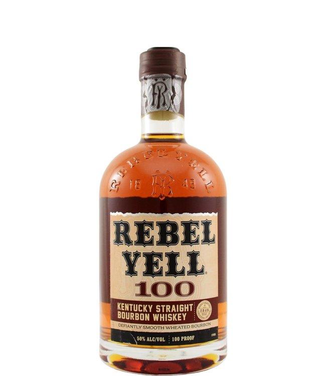 Rebel Yell Rebel Yell 100
