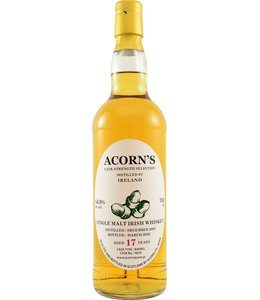 Single Malt Irish Whiskey 2002 Acorn