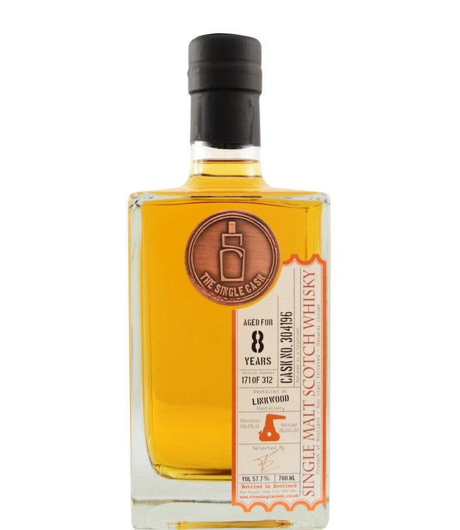 Linkwood Linkwood 2011 The Single Cask Ltd.