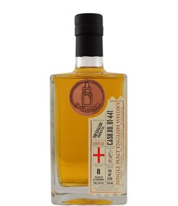 The English Whisky 08-year-old The Single Cask Ltd.
