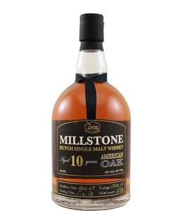 Millstone 2007 - American Oak