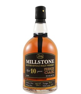 Millstone 2008 - French Oak
