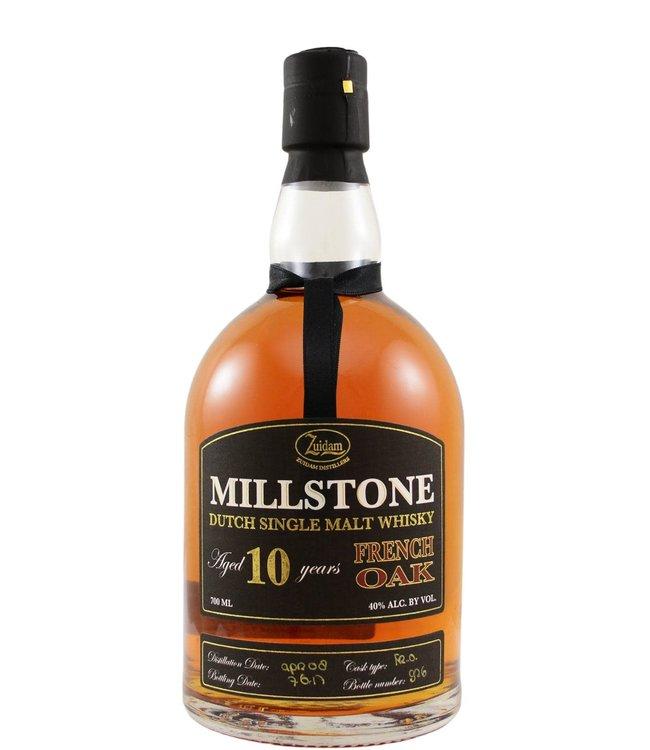 Millstone Millstone 2008 - French Oak