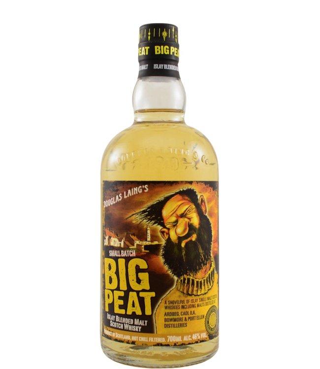 Big Peat Big Peat Douglas Laing - Batch 98