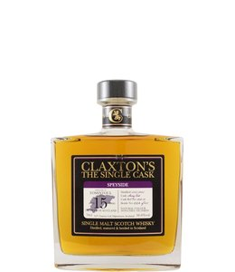 Tomintoul 2005 Claxton's
