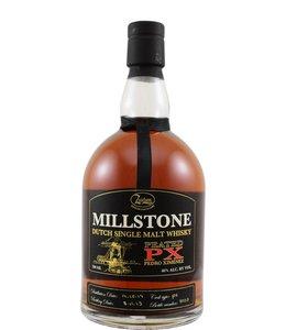 Millstone 2014 Peated PX