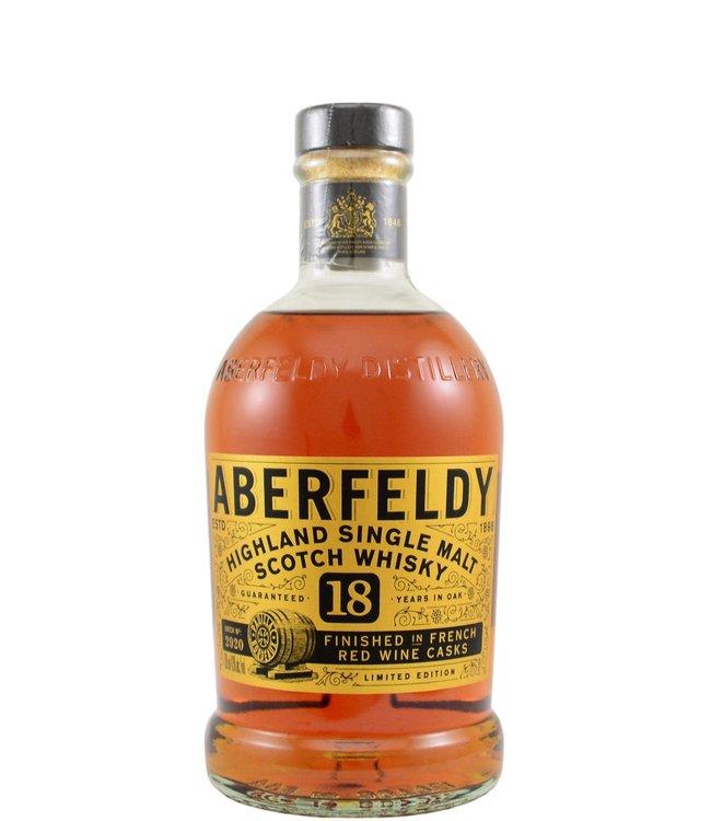Aberfeldy Aberfeldy 18-year-old