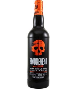 Smokehead Rum Rebel Ian Macleod